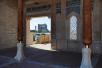Посещение места захоронения первого Президента Республики Узбекистан Ислама Каримова