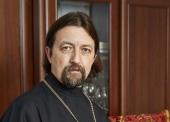 Протоиерей Максим Козлов: Церковь активно формирует единое образовательное пространство