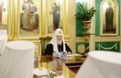 Сформирована рабочая группа по сотрудничеству Русской Православной Церкви с Евангелическо-лютеранской церковью Финляндии