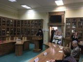 Конференция, посвященная 170-летию Русской духовной миссии в Иерусалиме, прошла в Костроме, Макарьеве и Москве