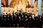 В Нью-Джерси прошла VIII Ассамблея канонических православных епископов США