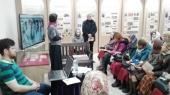 Екатеринбургская епархия провела на Ганиной Яме семинар-практикум для туроператоров