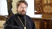 Митрополит Волоколамский Иларион: Насаждение неоязычества - это вовсе не возрождение религии наших предков