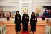 Митрополит Тамбовский и Рассказовский Феодосий: «Монашество — это трудный, но благодатный путь любящих Бога»
