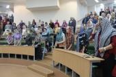 Более 80 человек записались на православные богословские курсы в Архангельске