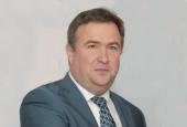 Поздравление Святейшего Патриарха Кирилла генеральному директору телекомпании НТВ А.В. Земскому с 50-летием со дня рождения