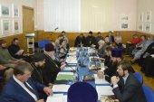 В РГАСПИ состоялась конференция, посвященная 100-летию Всероссийского Поместного Собора 1917-1918 гг.