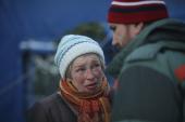 Служба «Милосердие» готовится к холодному сезону помощи бездомным