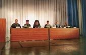 В Ейской епархии состоялись V Михаило-Архангельские чтения «Нравственные ценности и будущее человечества»