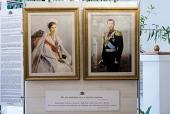 В Минске проходит выставка «Венценосная семья. Путь Любви»