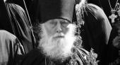 Преставился ко Господу архимандрит Наум (Байбородин)