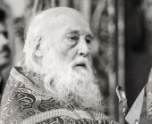 Соболезнование Святейшего Патриарха Кирилла в связи с кончиной архимандрита Наума (Байбородина)