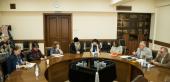 Отделение Императорского православного палестинского общества создано в столице Кубани