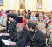 В Саранске состоялась Всероссийская конференция, посвященная 200-летию преставления святого праведного воина Феодора Ушакова