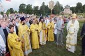 Епископ Рыбинский и Даниловский Вениамин: Священник должен уметь выслушать и понять другого человека