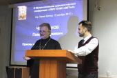 IX межрегиональная церковно-научная конференция «Обретение святых» прошла в Вятской митрополии
