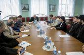 Кемеровская епархия и вузы Кузбасса утвердили план совместной работы по духовно-нравственному и гражданско-патриотическому воспитанию молодежи