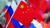Представители Русской Православной Церкви приняли участие в торжествах по случаю 60-летия Общества российско-китайской дружбы