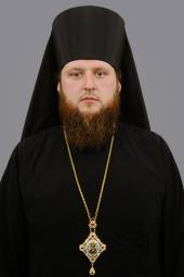 Аксий, епископ Нерчинский и Краснокаменский (Лобов Дмитрий Борисович)