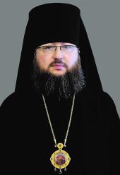 Мелетий, епископ Рославльский и Десногорский (Павлюченков Дмитрий Николаевич)