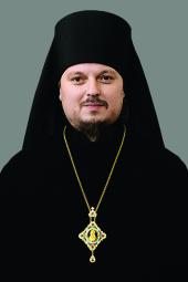 Алексий, епископ Мценский, викарий Орловской епархии (Заночкин Алексей Викторович)