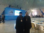 Представители Православной Церкви Казахстана приняли участие в праздновании Дня духовного единства