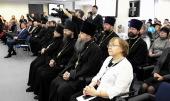 В Вятской митрополии проходят XXII Свято-Трифоновские образовательные чтения «Нравственные ценности и будущее человечества»