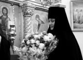 В ДТП под Псковом погибла настоятельница Творожковского Свято-Троицкого монастыря игумения Анна (Ткач)