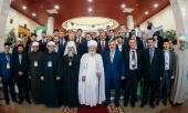 Представители Русской Церкви приняли участие в конференции по теме теологического образования