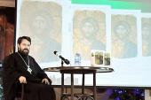 Шеститомный труд митрополита Илариона о жизни Христа будет представлен в магазине «Православная книга» в Москве