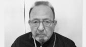 Преставился ко Господу протоиерей Николай Лосский