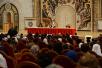 Открытие VII Общецерковного съезда по социальному служению