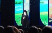 Глава Синодального отдела по благотворительности принял участие в мероприятии в Кремле, посвященном Дню матери