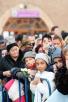 Визит Святейшего Патриарха Кирилла в Румынию. Принесение ковчега с частицей мощей прп. Серафима Саровского. Переговоры Предстоятелей Русской и Румынской Церквей