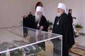 В Липецке открылась православная выставка-форум «Радость Слова»