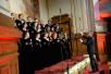 Визит Святейшего Патриарха Кирилла в Румынию. Концерт Национального фестиваля-конкурса церковной музыки «Хвалите Господа!»