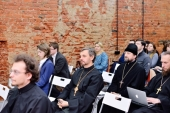 В РАНХиГС состоялся научно-практический семинар межвузовского учебно-научного центра «Религия и общество»