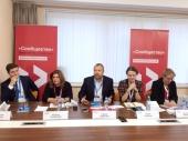 Фонд «Соработничество» провел ряд мероприятий в рамках форума «Сообщество» в Санкт-Петербурге
