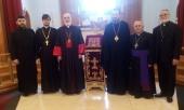 Состоялось второе заседание Комиссии по диалогу между Русской Православной Церковью и Ассирийской Церковью Востока