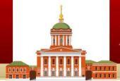 Открыта регистрация на V олимпиаду Российского православного университета «В начале было Слово...»