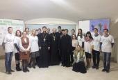 Завершилась реализация программы «Духовная связь» в епархиях Центрального федерального округа