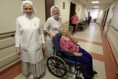 Московское Свято-Димитриевское сестричество стало лауреатом конкурса «Волонтеры в медицине»