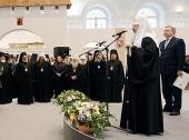 Святейший Патриарх Кирилл: Если бы не Патриарх Гермоген, нашей страны бы не было