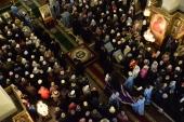 Тысячи верующих приняли участие в крестном ходе в День народного единства в Магнитогорске