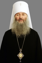 Иоанн, митрополит Йошкар-Олинский и Марийский (Тимофеев Иван Иванович)