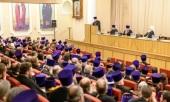 Проблемы семейной жизни духовенства обсудили на пастырской конференции в Москве
