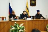 Церковную помощь алкоголезависимым обсудили на семинаре в Переславле