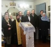 Приход Московского Патриархата в Исландии посетила делегация Архангельской области