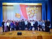 XVI республиканские Свято-Евфросиниевские педагогические чтения состоялись в Полоцке