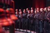 В годовщину столетия революции Санкт-Петербургской епархией организован концерт «Перезвоны столетий. 1917-2017 год»